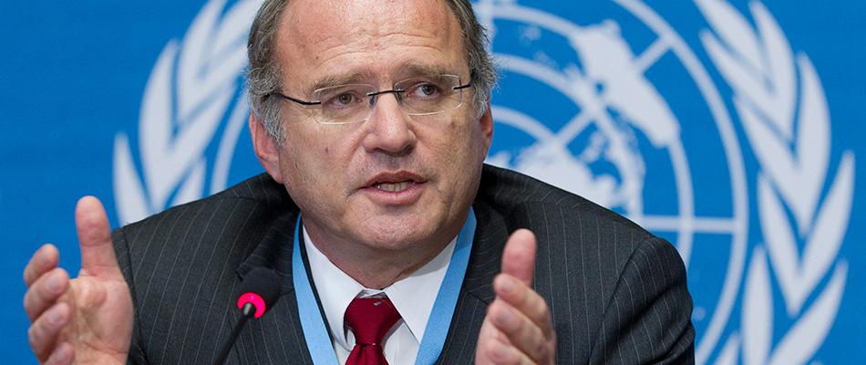 La ONU pide a Colombia una Comisión de la Verdad sobre el conflicto interno