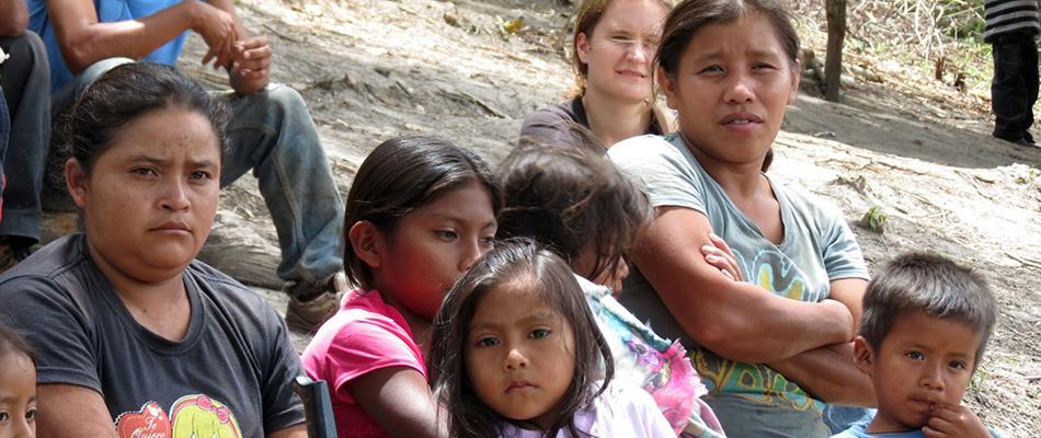 La ONU teme la privatización de tierras en regiones indígenas de Honduras
