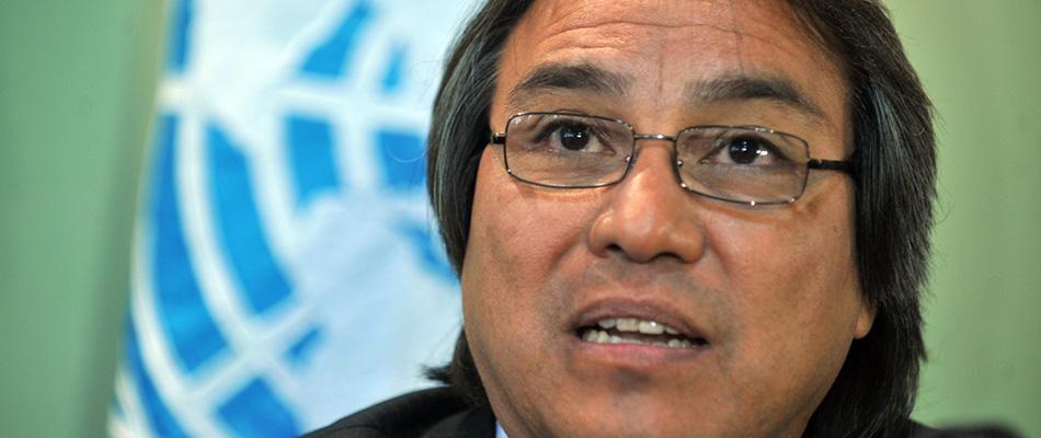La ONU denuncia violaciones a los derechos humanos de los indígenas en Argentina
