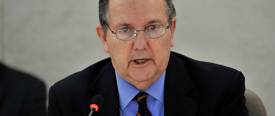 """La ONU sostiene que la tortura en México es """"una práctica generalizada"""""""