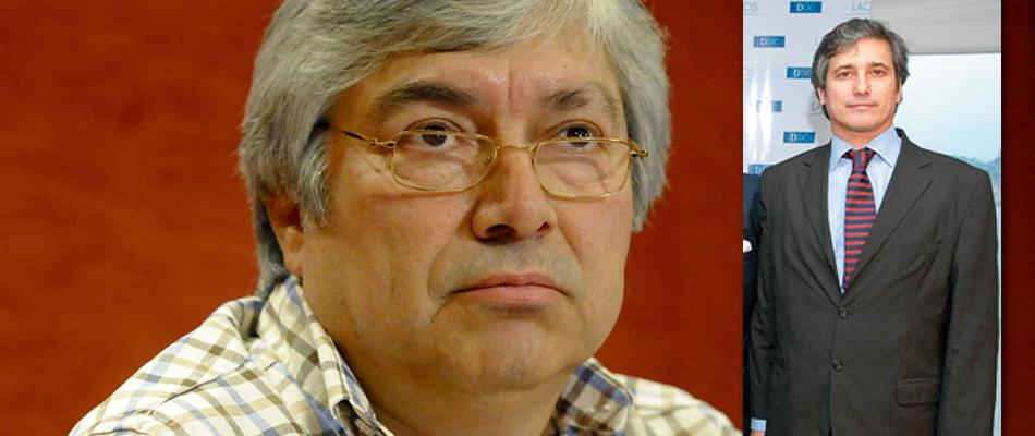 El clan Báez retiró el recurso contra la investigación por lavado de dinero en Suiza
