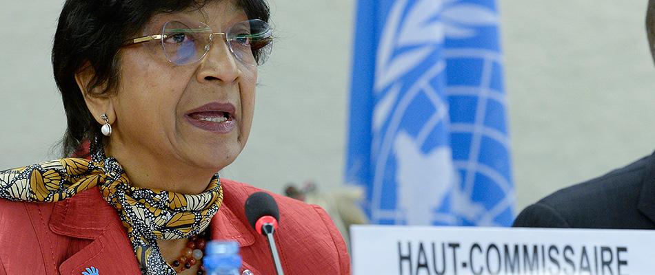 La ONU pide que no haya amnistías en el proceso de paz en Colombia