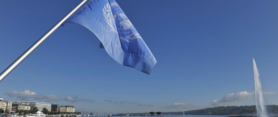 Miembros de la sociedad civil salvadoreña reclamaron en la ONU por los derechos humanos