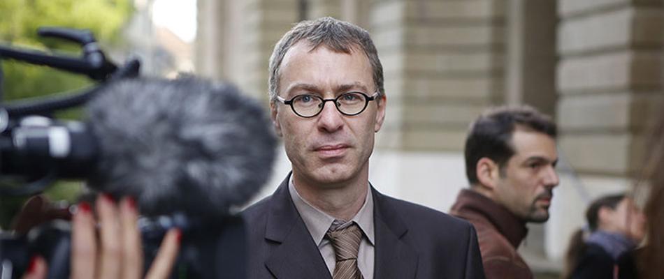 Entrevista exclusiva a Philip Grant, Director de Trial (Track Impunity Always)