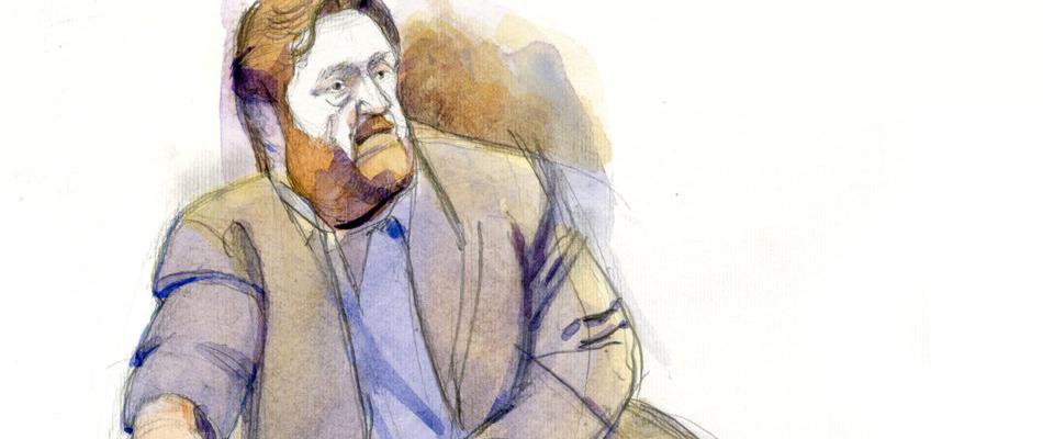 La defensa de Sperisen pidió su absolución en el juicio de Ginebra