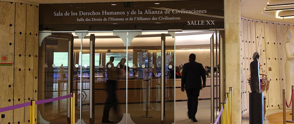 La ONU condenó la represión contra periodistas en Siria