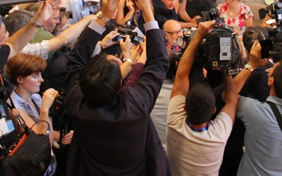 El periodismo y los derechos humanos