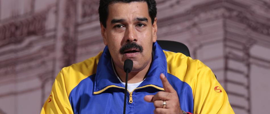 La ONU recomienda al gobierno de Venezuela que no amenace a la oposición