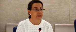Ana Melendez