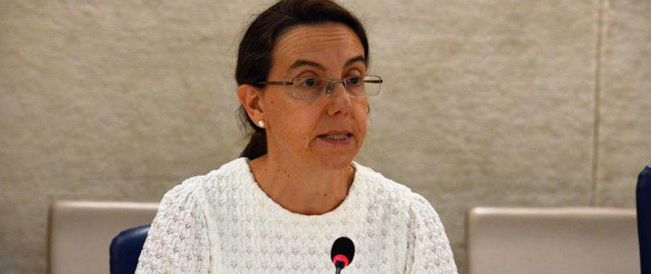 La ONU denunció el uso excesivo de la fuerza por la policía española contra la protesta social