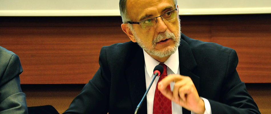 La Comisión de la ONU contra la impunidad en Guatemala (CICIG) un modelo en América Latina