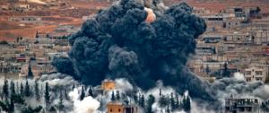 Ataques militares. Foto: cdn.dcgazette.com