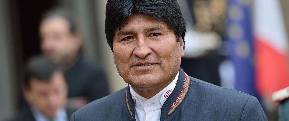 La reelección de Evo Morales y las desapariciones forzadas en Bolivia