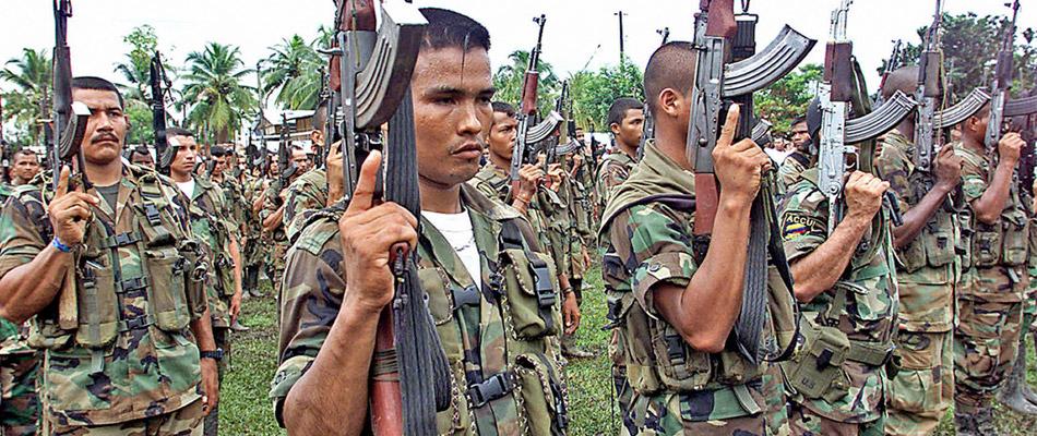 La ONU pide rendición de cuentas al gobierno colombiano y a las FARC para el proceso de paz