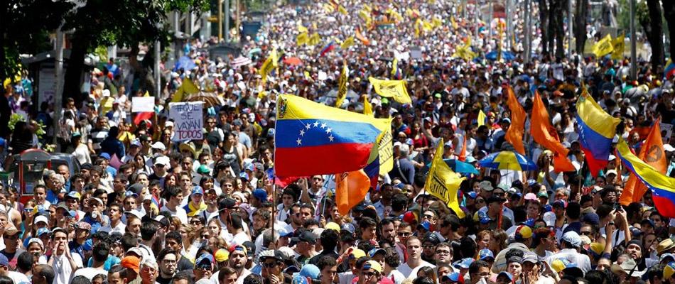 Gobierno venezolano rechazó en la ONU liberar a los presos políticos y dialogar con la oposición