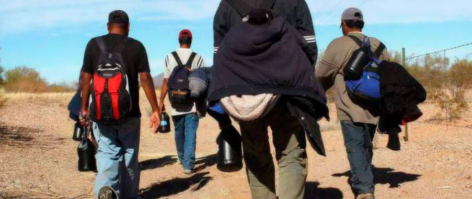 Panamá cierra las puertas a los candidatos al asilo