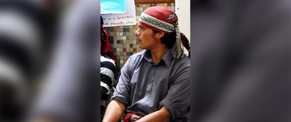 Abogados indígenas reclaman a la ONU liberación de mapuches presos en Argentina
