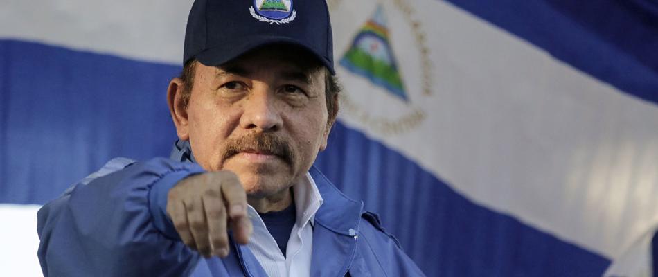 La ONU pone en cuarentena a Nicaragua
