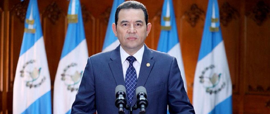 La ONU teme una amnistía en Guatemala con la reforma de la Ley de Reconciliación Nacional