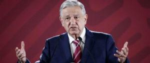 Andrés Manuel López Obrador. Foto: El Universal