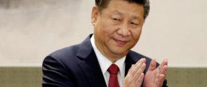 Xi-Jinping. Foto: REUTERS/Jason Lee