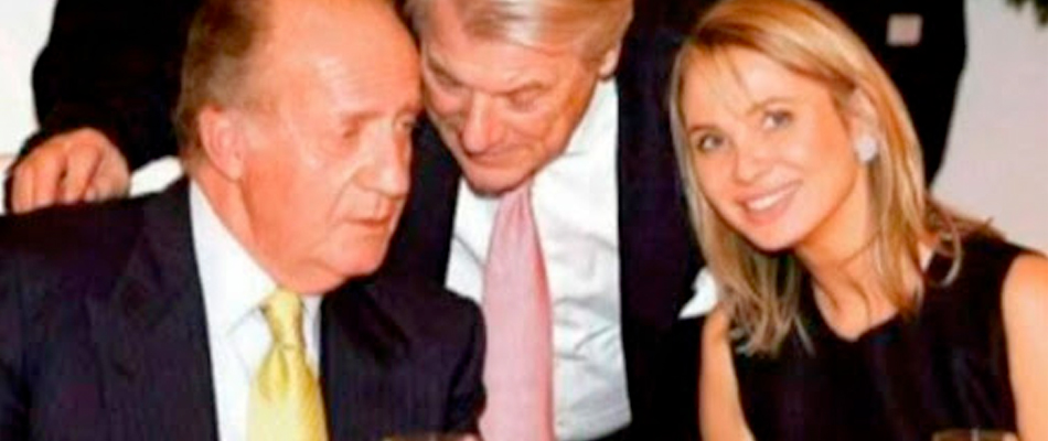¿Que hacer con las dos cuentas bancarias del ex Rey español Juan Carlos en Ginebra?