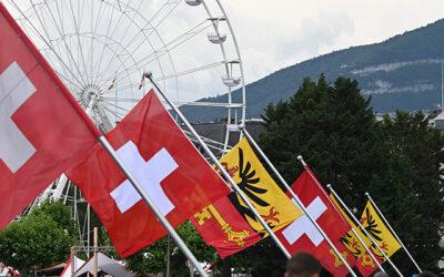 Suiza acelera la estabilización y sigue anulando restricciones frente al coronavirus