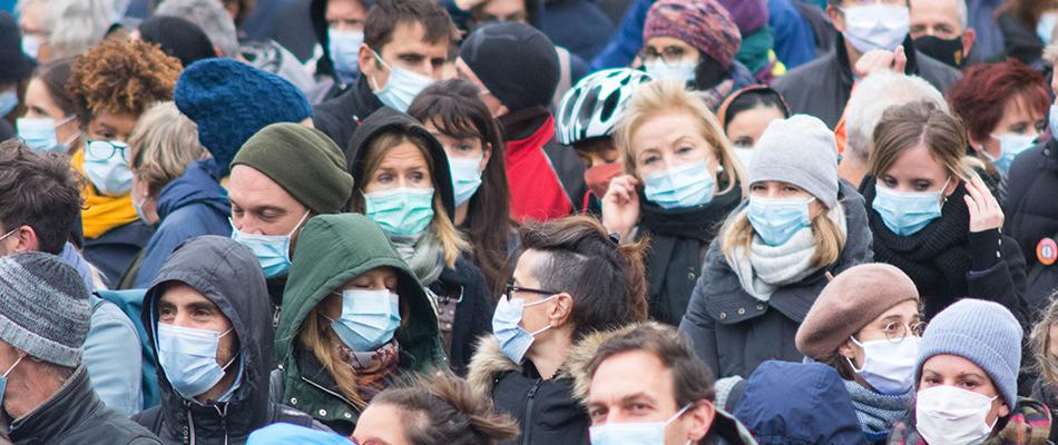 Suiza planifica un abandono progresivo de restricciones por la pandemia hacia agosto próximo