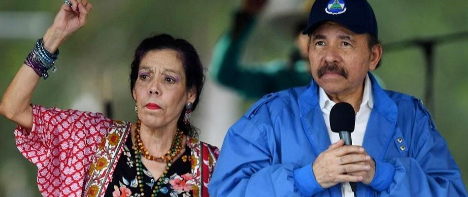 Michelle Bachelet le reiteró al gobierno de Nicaragua liberar a los prisioneros de opinión