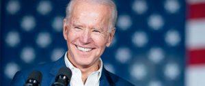 Joe Biden. Foto: whitehouse.gov