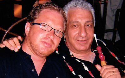 Condenado en Argentina, el supuesto testaferro de Monzer Al Kassar, se recicla en España