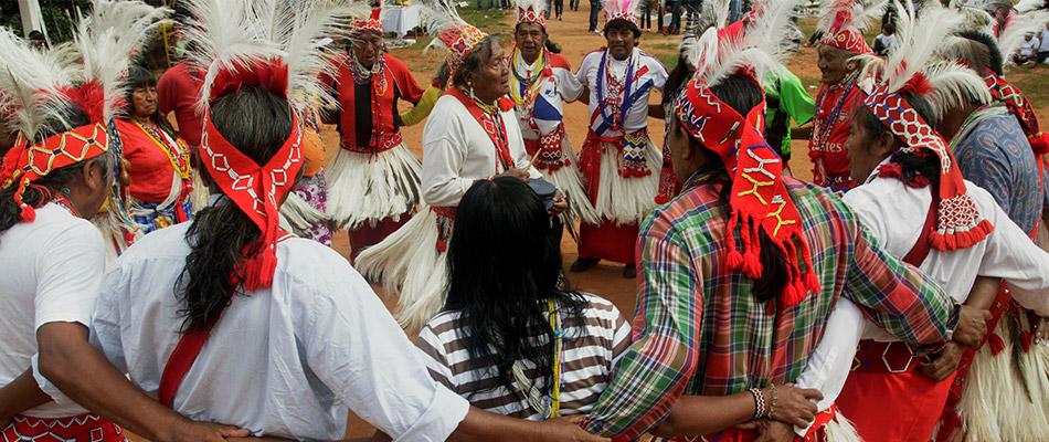 La ONU le da 180 días al Paraguay para reparar daños ambientales contra indigenas